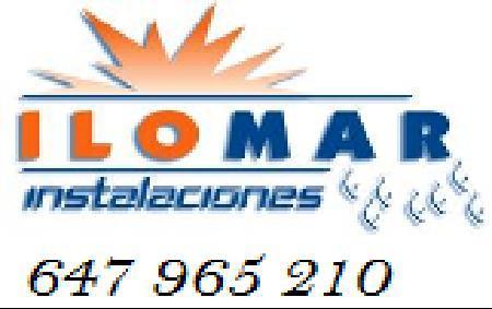 A A LÓPEZ & MART�NEZ INSTALACIONES, S.L.U. Servicios industriales y domésticos: Instalaciones, Reparaciones, mantenimientos integrales y pública concurrencia.