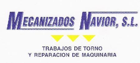 MECANIZADOS NAVIOR, S.L.