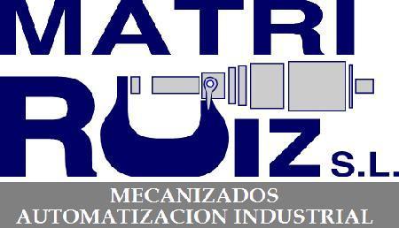 MATRI RUIZ S.L.