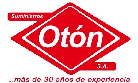 SUMINISTROS OTON S.A.