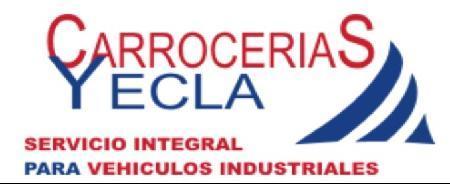 CARROCER�AS YECLA, S.L.