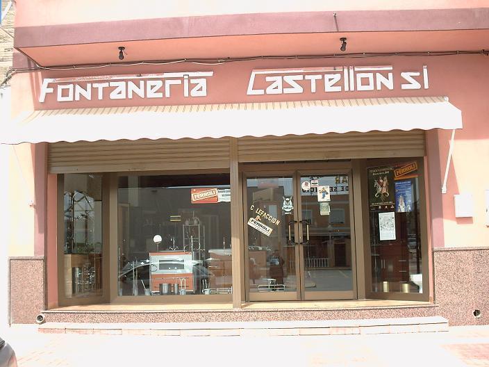 FONTANERIA CASTELLON,S.L.