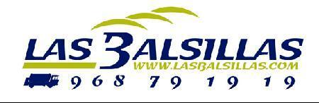 LAS BALSILLAS YECLA, S.L.