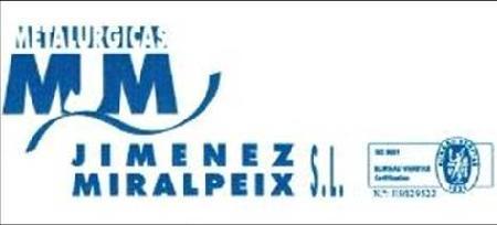 METALURGICAS JIMENEZ MIRALPEIX