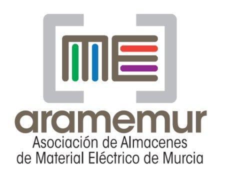 Asociación Almacenes de Material Eléctrico de Murcia (ARAMEMUR)
