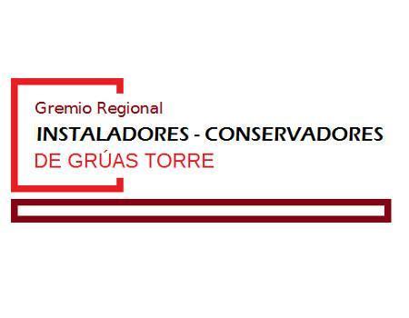 Gremio Regional de Instaladores-Conservadores de Grúas Torre