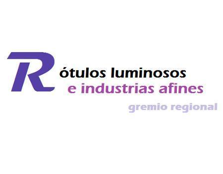Gremio Regional de Rótulos Luminosos e Industrias Afines