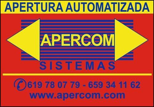 APERCOM, S.COOP.