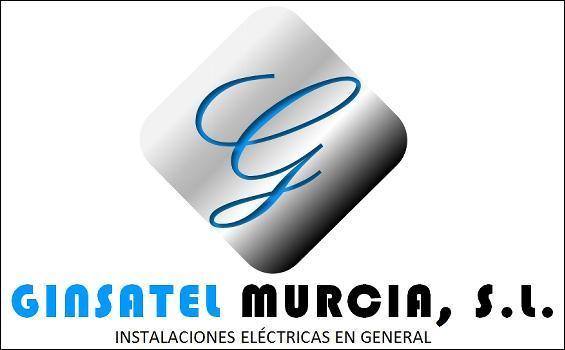 GINSATEL MURCIA, S.L.