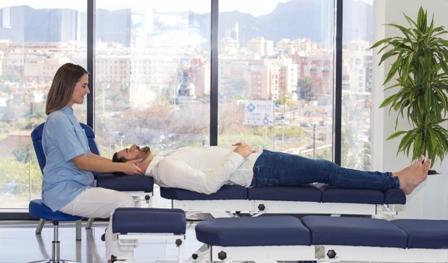 Centros Valverde aconseja regalar salud