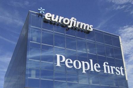Eurofirms, primera empresa nacional de Recursos Humanos