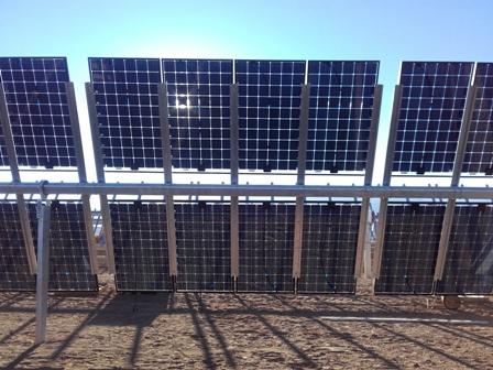Soltec lidera el rendimiento de los seguidores solares con SF7