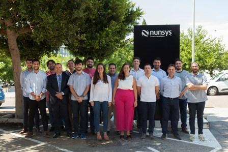 Nunsys, referente en la implantación de Preactor en empresas industriales