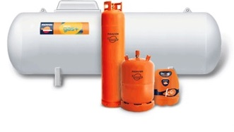 Soluciones Energéticas de alta eficiencia con el Gas de Repsol