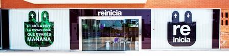 Reinicia te explica la nueva regulación para los residuos eléctricos y electrónicos