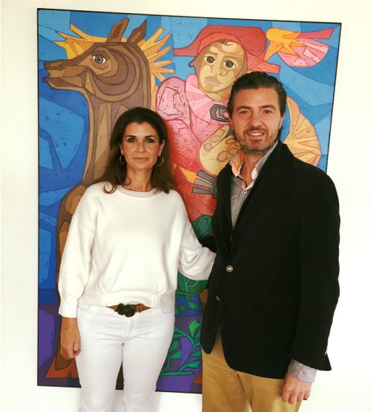FREMM y Reel & Innovation distribuirán juntos una innovadora papilla contra el hambre