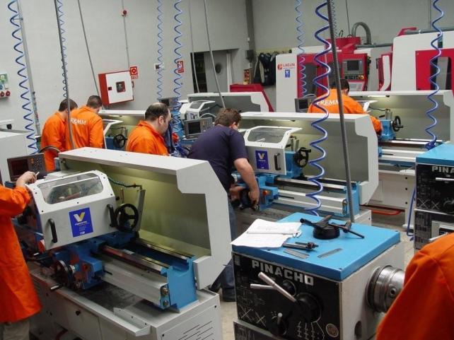 Las pymes auxiliares del sector agroindustrial en FREMM quieren mejorar su productividad para fortalecer su internacionalización