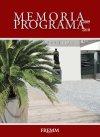 Memoria FREMM 2009 - Programa 2010