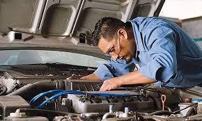 Las piezas en garantía sustituidas no se entregan al propietario del vehículo