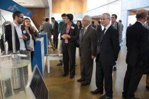 FREMM abre el II Salón de Tecnologías del Agua con innovaciones para agricultura y agroindustria