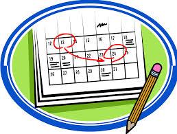 Ya tiene disponible su calendario laboral 2015