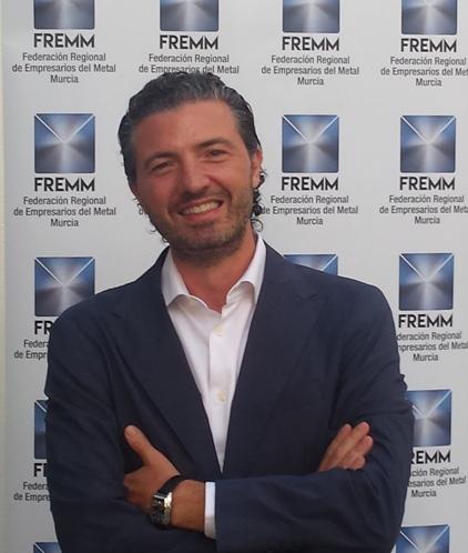 Alfonso Hernández Zapata es el nuevo presidente de FREMM