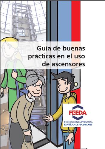 Campaña 0 accidentes en uso de ascensores y escaleras mecánicas