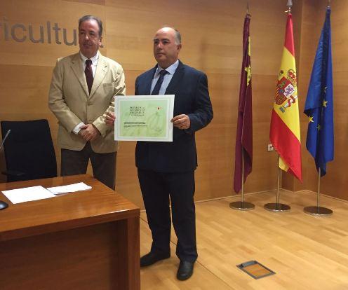 Premio Desarrollo Sostenible a AREMUR, la asociación de energías renovables de FREMM