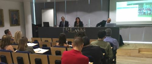 FREMM y la Universidad Camilo José Cela forman a los futuros líderes de la Región