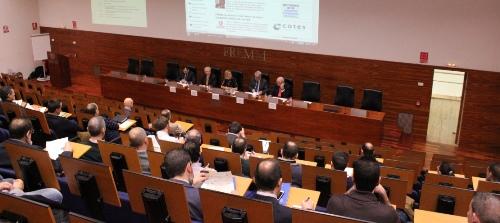 Industria anuncia en FREMM que en 2017 se intensificará la inspección de los ascensores