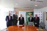 Caja Rural Regional ofrece financiación preferencial y bonificaciones a los asociados a FREMM