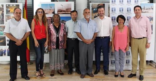 FREMM y la Autoridad Portuaria de Cartagena buscan sinergias en formación