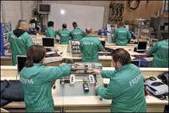 Los ciclos de formación profesional de FREMM abren las puertas del empleo y de la universidad