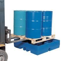 FREMM analizará la nueva norma de almacenamiento de productos químicos