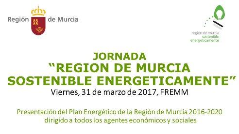 El presidente de la Comunidad inaugura en FREMM una cumbre de sostenibilidad energética el 31 de marzo
