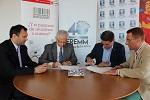 Convenio FREMM y Cruz Roja para mejorar la empleabilidad y el acceso al mercado laboral de personas en dificultad social