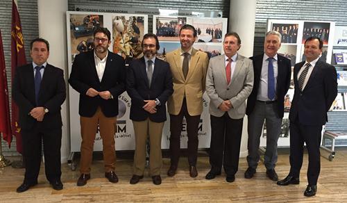 FREMM, Industria y Vivienda presentan hoy las ayudas para la sustitución de Calderas