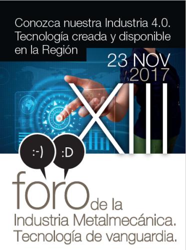 FREMM desvelará en su XIII Foro de la Industria Metalmecánica Tecnología de Vanguardia