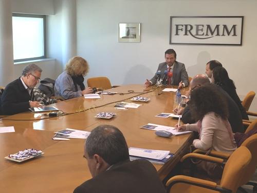 FREMM se posiciona para ser referente de la tecnología 4.0 en la industria del metal