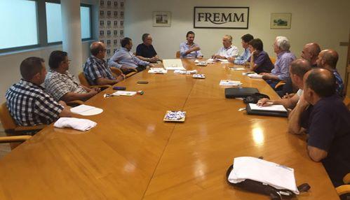 Alfonso Hernández velará ante la Comunidad para impulsar el trabajo de los instaladores de telecomunicaciones