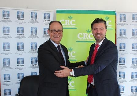 Caja Rural Central ofrece financiación preferente a las empresas de FREMM