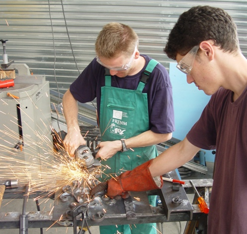 FREMM busca a 60 trabajadores para su incorporación inmediata en el Metal
