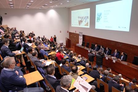 FREMM anima a lograr que Murcia sea la primera en autoabastecerse con energía renovable