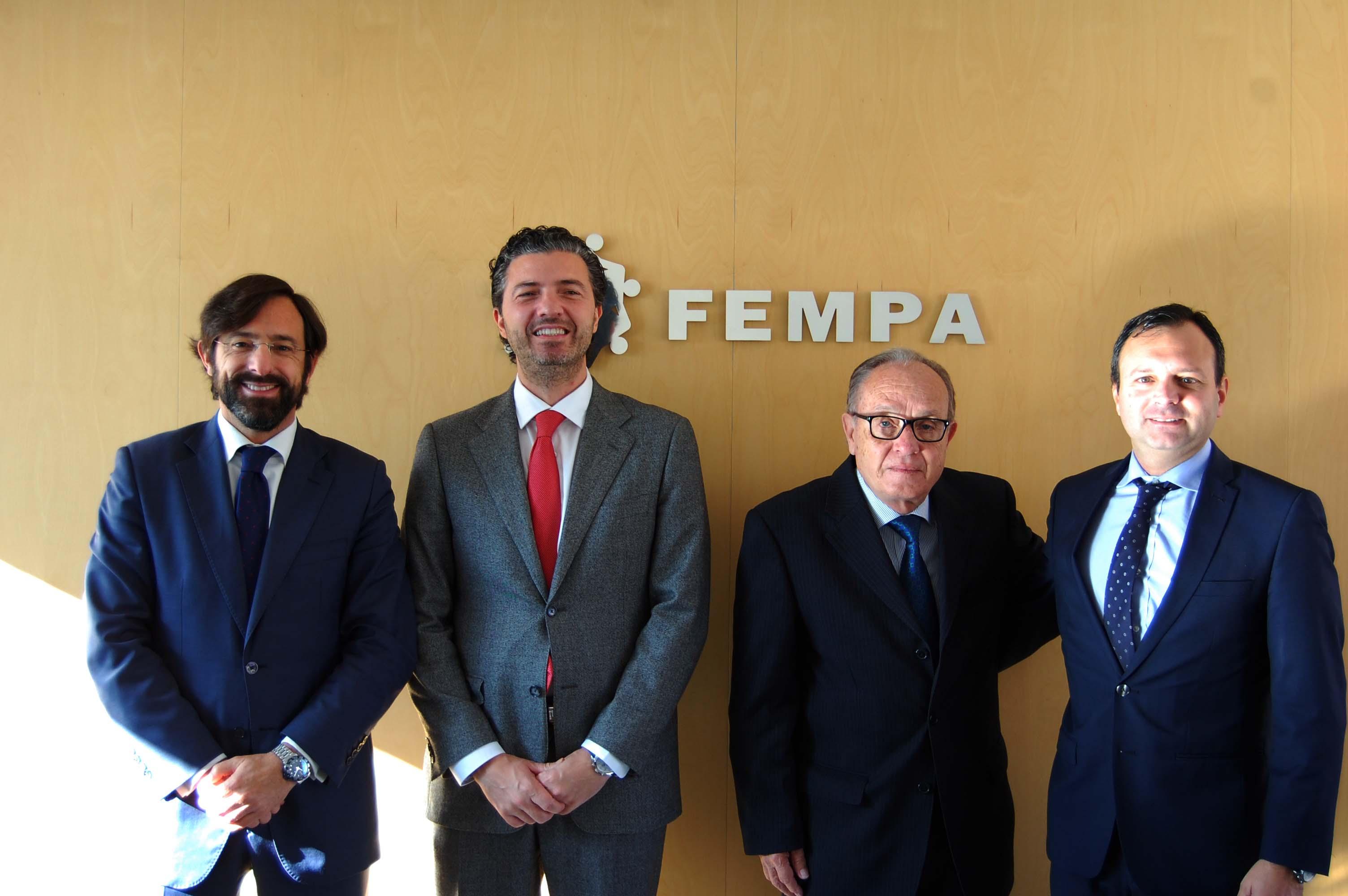 Murcia y Alicante unen fuerzas para impulsar a las empresas del Metal del Sureste