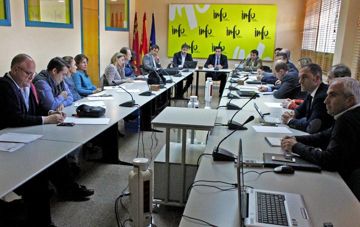 FREMM iniciará el plan para formar a los trabajadores en Industria 4.0