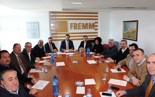 Convocadas Elecciones a la Presidencia de FREMM