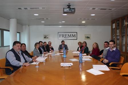FREMM arranca la Mesa de la Automoción junto a 2.300 empresas murcianas