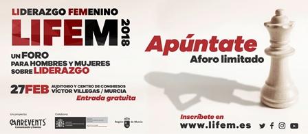 """FREMM participará en el """"Foro de Liderazgo Femenino para Hombres y Mujeres"""""""