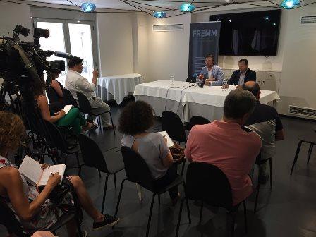 FREMM propone a Educación que lidere en España una FP Dual de modelo alemán