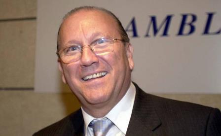 FREMM despide con dolor a su ex presidente Francisco Pellicer